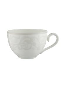 Villeroy & Boch - Gray Pearl -kahvikuppi 0,2 l - VALKOINEN/VAALEANHARMAA | Stockmann
