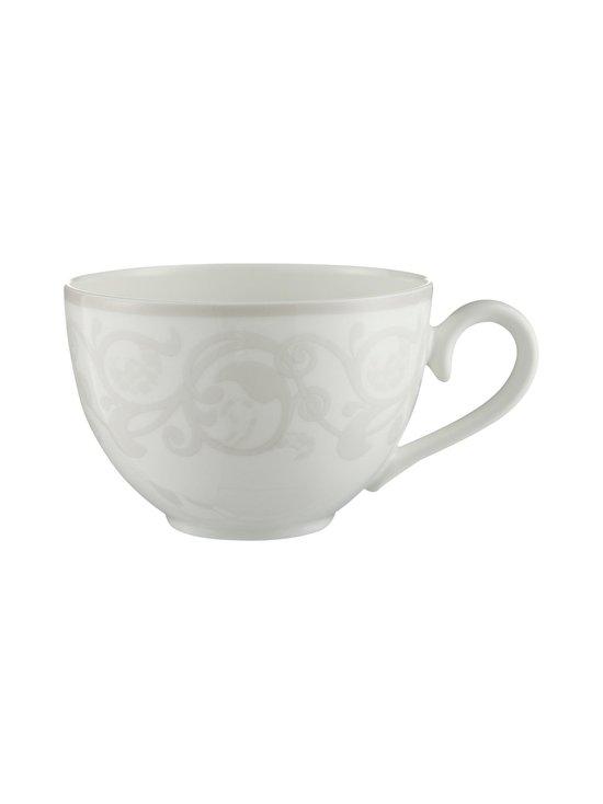 Villeroy & Boch - Gray Pearl -kahvikuppi 0,2 l - VALKOINEN/VAALEANHARMAA   Stockmann - photo 1