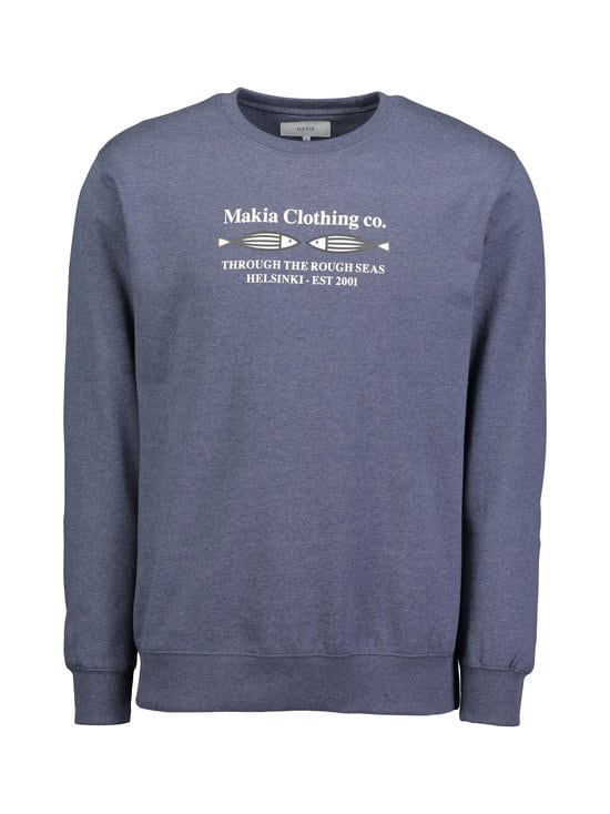 Morten Sweatshirt -collegepaita