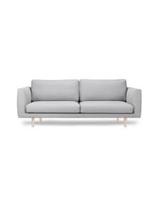 Hakola - Cosy Pocket Classic -sohva - VAALEANHARMAA | Stockmann