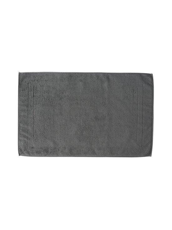 Cawo - Terry-kylpyhuonematto 50 x 80 cm - ANTHRAZIT (TUMMANHARMAA) | Stockmann - photo 1