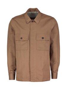 Paul Smith - Gents Modern Overshirt -paita - 62 BEIGE | Stockmann