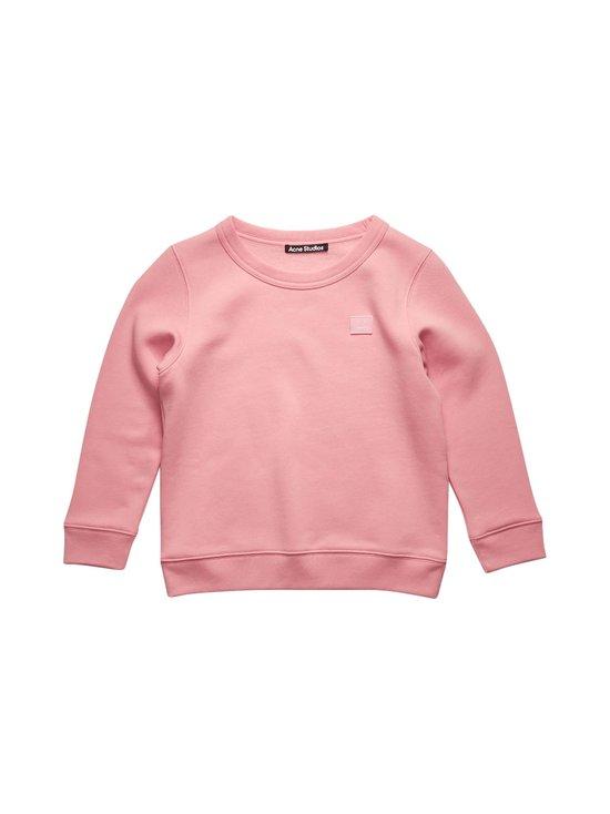 Mini Fairview F Sweatshirt Crewneck -collegepaita