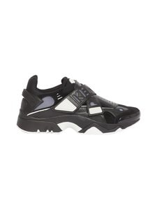 Kenzo - Sonic Velcro -sneakerit - 99BLACK | Stockmann