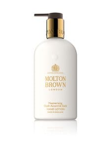 Molton Brown - Mesmering Oudh Accord & Gold Hand Lotion -käsivoide 300 ml | Stockmann