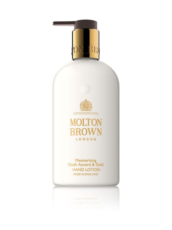 Molton Brown - Mesmering Oudh Accord & Gold Hand Lotion -käsivoide 300 ml - NO COLOR | Stockmann - photo 1