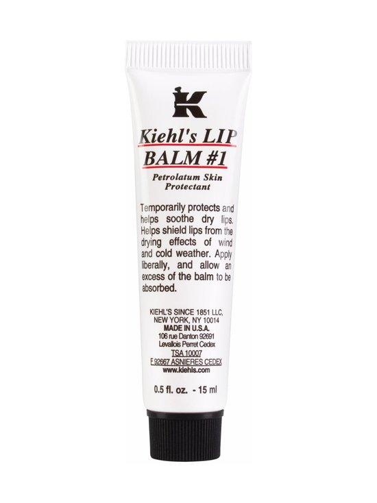 Kiehl's - Lip Balm #1 -hoitava huulivoide 15 ml - null | Stockmann - photo 1