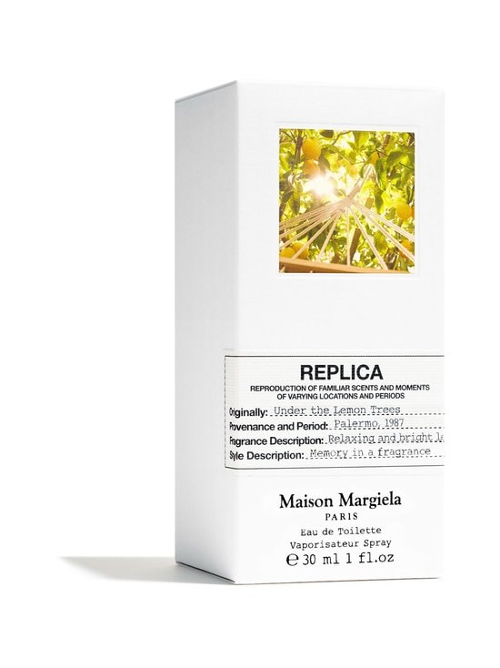 Maison Margiela - Replica Under the Lemon Tree EdT -tuoksu 30 ml - NOCOL | Stockmann - photo 2