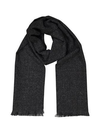 DANNY wool blend scarf - CONSTRUE