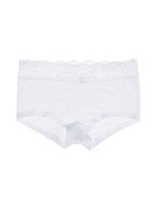 Speidel - Pant Sensuelle Lace -alushousut - 100 WHITE | Stockmann