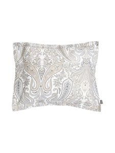 Gant Home - Key West Paisley -tyynyliina 50 x 60 cm - GREY (HARMAA) | Stockmann
