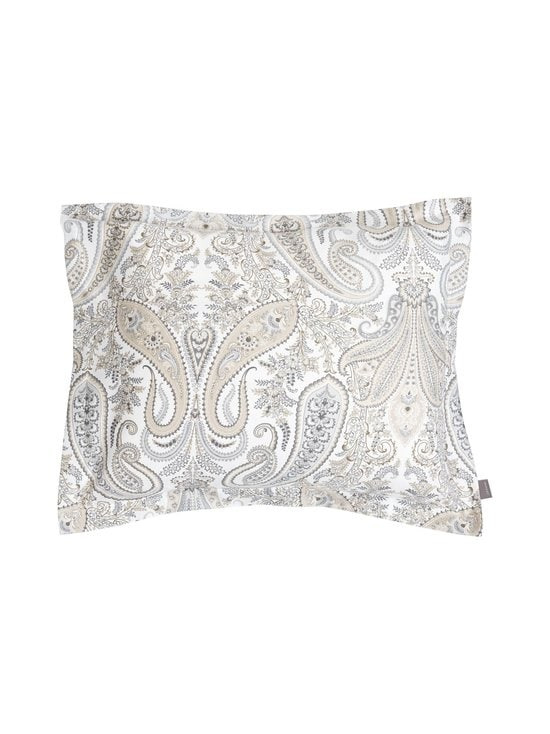 Gant Home - Key West Paisley -tyynyliina 50 x 60 cm - GREY (HARMAA) | Stockmann - photo 1