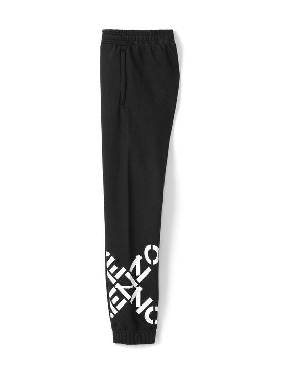 Kenzo - Sport Jogpant (Big X) -collegehousut - 99 BLACK   Stockmann - photo 2