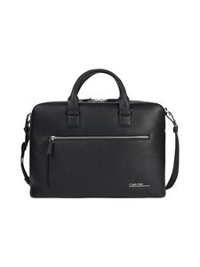 Calvin Klein Bags & Accessories - Laptop Bag -laukku - BAX BLACK | Stockmann