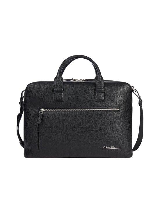 Calvin Klein Bags & Accessories - Laptop Bag -laukku - BAX BLACK   Stockmann - photo 1