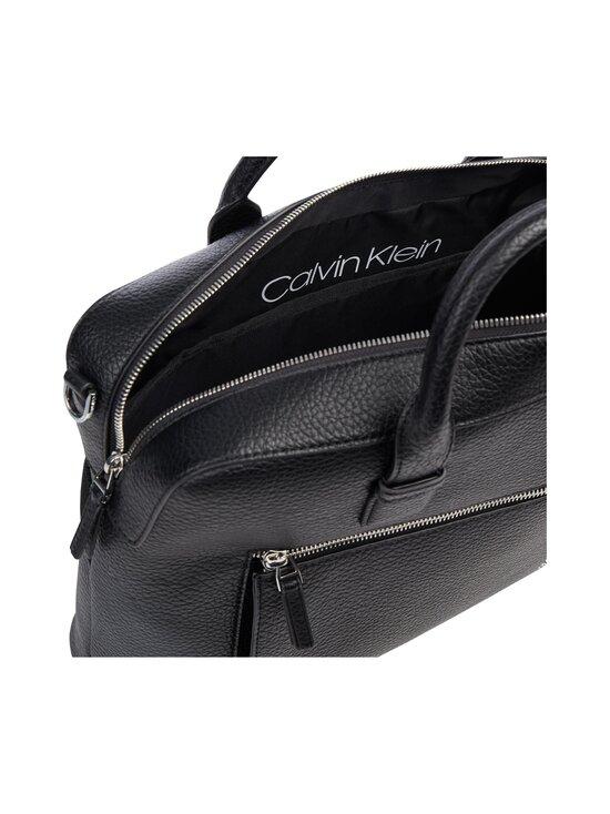 Calvin Klein Bags & Accessories - Laptop Bag -laukku - BAX BLACK   Stockmann - photo 3