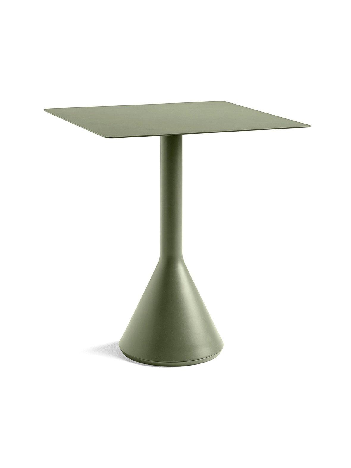 Palissade Cone -pöytä 65 x 65 cm, HAY