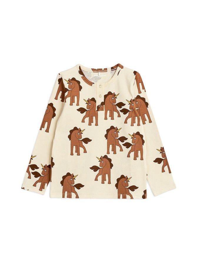 Unicorns Grandpa-paita
