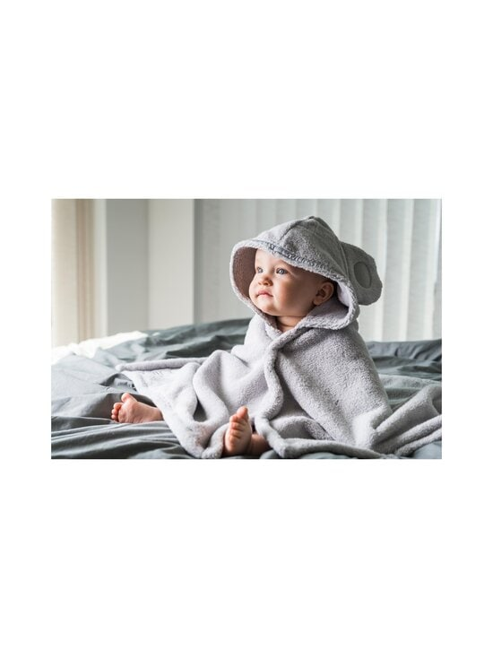 LUIN LIVING - Vauva/viittapyyhe 0-5 v - PEARL GREY | Stockmann - photo 3
