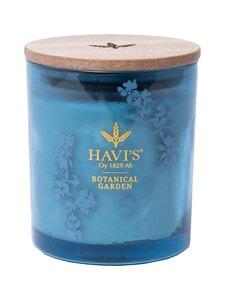 Havi's - Botanical Garden -tuoksukynttilä - TURQUOISE | Stockmann