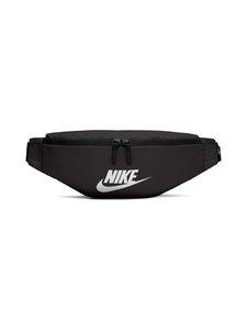 Nike - Sportswear Heritage Hip Pack -laukku - BLACK (MUSTA) | Stockmann