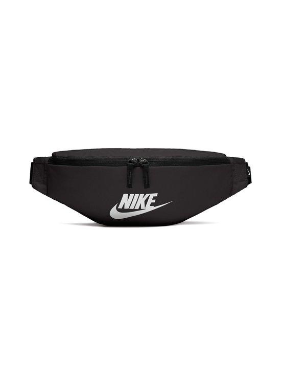 Nike - Sportswear Heritage Hip Pack -laukku - BLACK (MUSTA) | Stockmann - photo 1