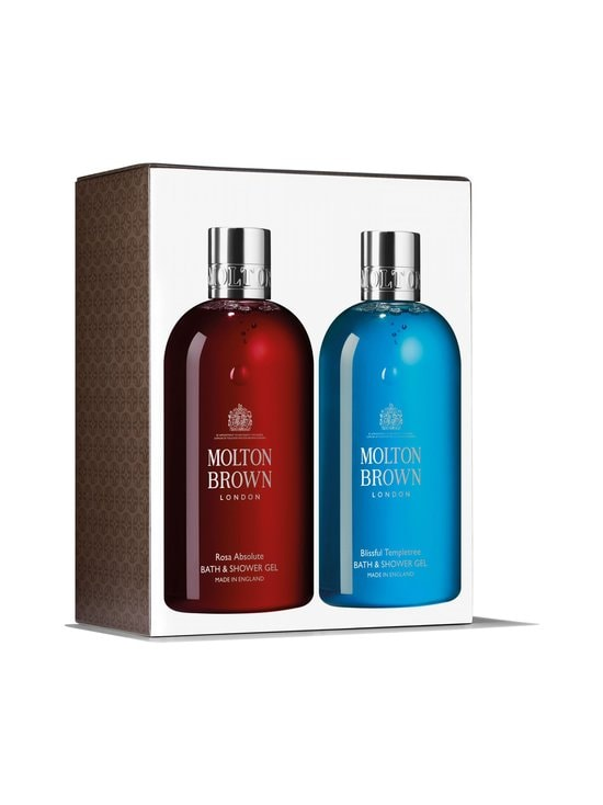 Molton Brown - BW Duo Blissfull Templetree + Rosa Absolute -tuotepakkaus - NOCOL | Stockmann - photo 1