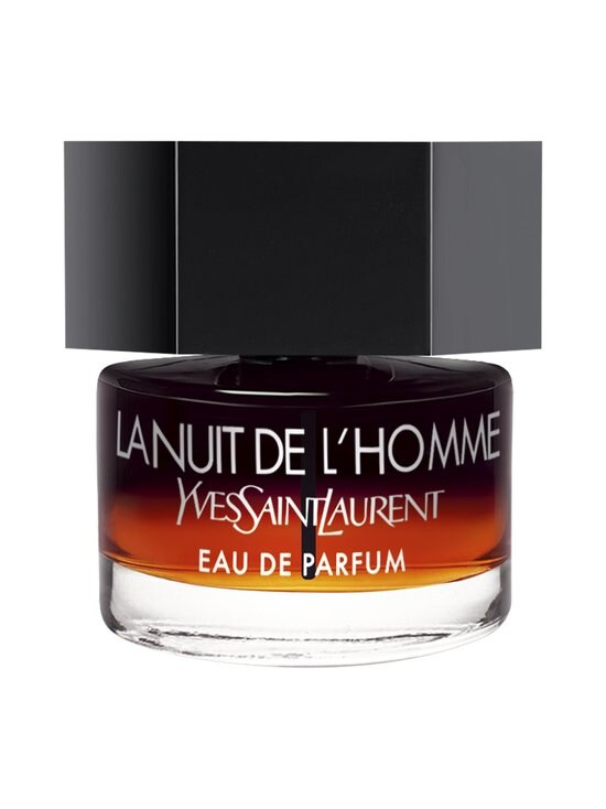 Yves Saint Laurent - La Nuit de L'Homme EdP -tuoksu 40 ml - NOCOL | Stockmann - photo 1