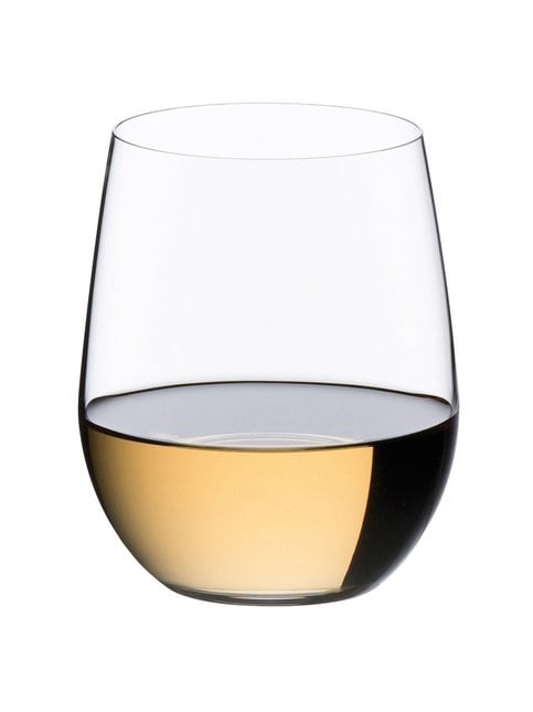 O-Chardonnay/Viognier-valkoviinilasi 4 kpl