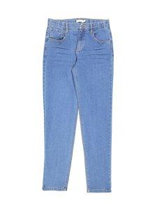 Name It - NkfRose DnmCece -farkut 2394 HW MOM PANT NOOS Name It Medium Blue Denim 116 - MEDIUM BLUE DENIM | Stockmann