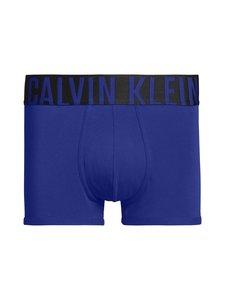 Calvin Klein Underwear - Trunk-bokserit - SB6 SHARP BLUE | Stockmann