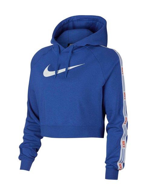 W Sportswear Fleece Hoodie -huppari