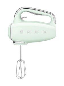 Smeg - Electrical hand mixer -sähkövatkain - PASTEL GREEN | Stockmann