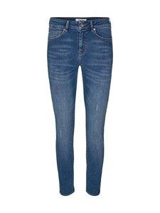 Ivy Copenhagen - Alexa Ankle -farkut - 51 DENIM BLUE | Stockmann
