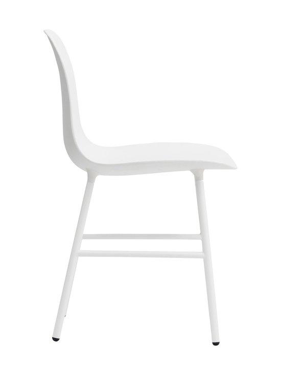 Normann Copenhagen - Form-tuoli - VALKOINEN   Stockmann - photo 3
