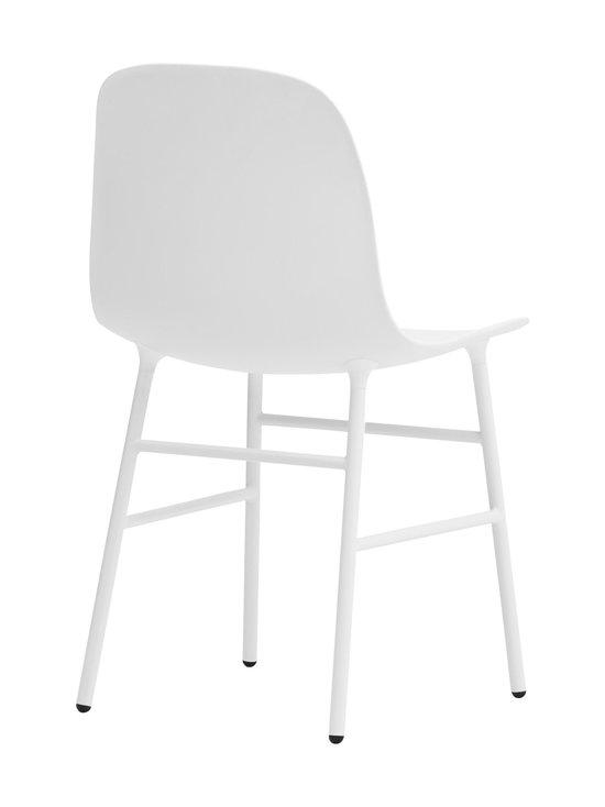 Normann Copenhagen - Form-tuoli - VALKOINEN   Stockmann - photo 4