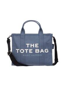Marc Jacobs - The Small Traveler Tote Bag -laukku - 481 BLUE SHADOW   Stockmann
