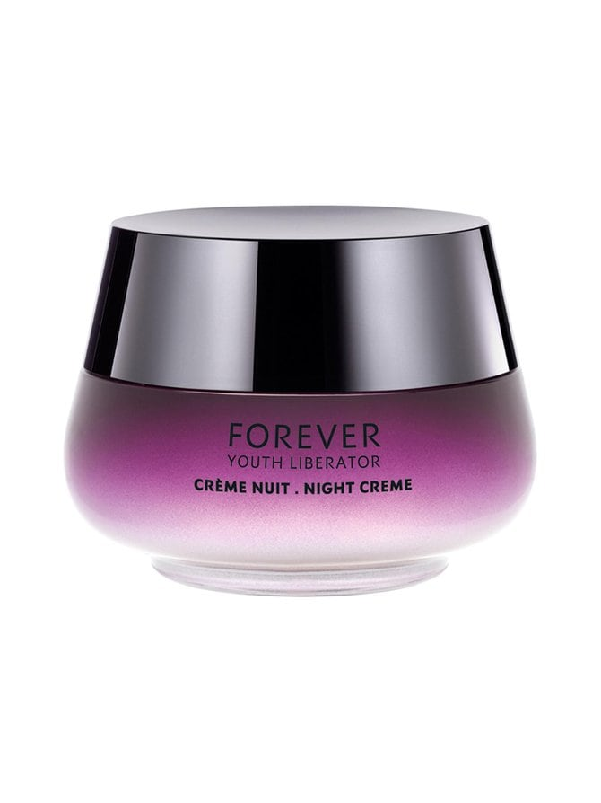 Forever Youth Liberator Night Creme -yövoide 50 ml
