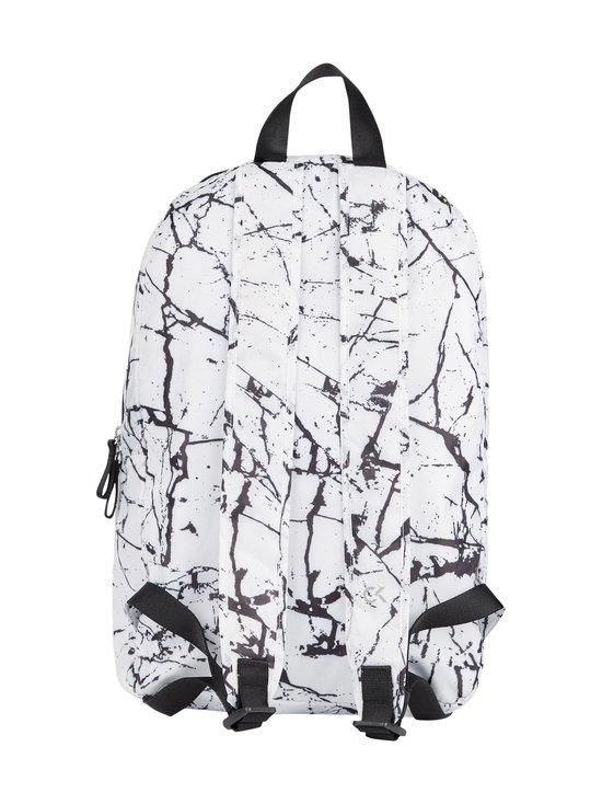 Calvin Klein Performance - Printed Backpack -reppu - 953 WHITE MARBLE PRINT | Stockmann - photo 2