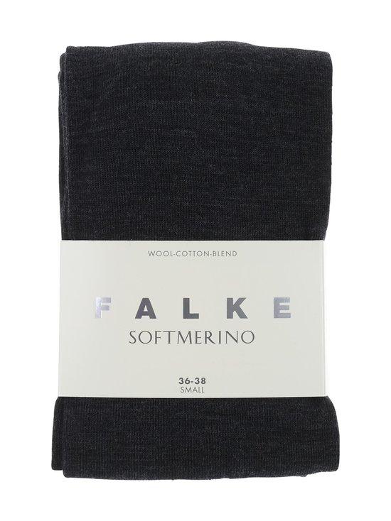 Falke - Softmerino-sukkahousut - ANTHRACITE MELANGE | Stockmann - photo 1