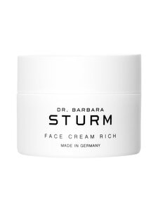 Dr. Barbara Sturm - Face Cream Rich -kasvovoide 50 ml | Stockmann