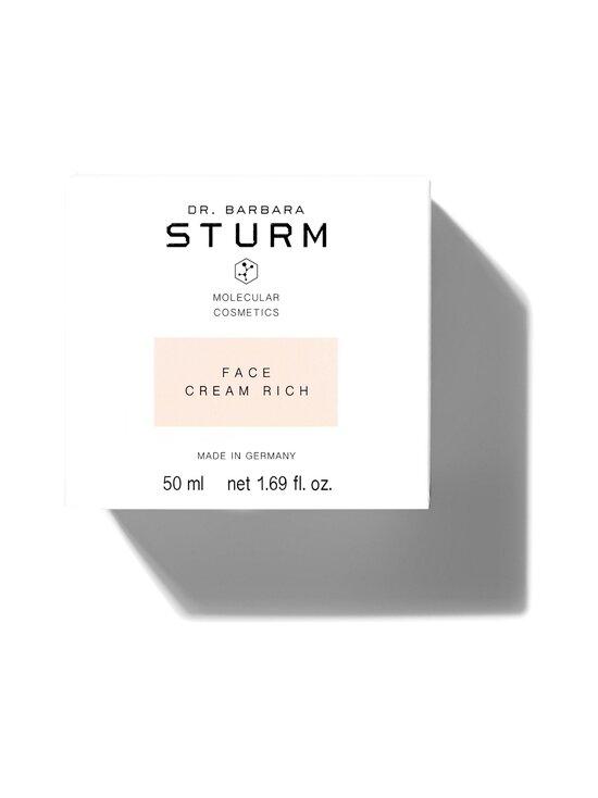 Dr. Barbara Sturm - Face Cream Rich -kasvovoide 50 ml - NOCOL | Stockmann - photo 3