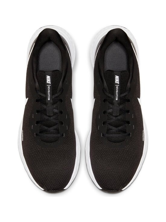 Nike - Revolution 5 -juoksukengät - 002 BLACK/WHITE-ANTHRACITE | Stockmann - photo 3