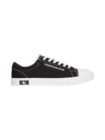 Vulcanized Sneaker Laceup CO sneakers - Calvin Klein Footwear