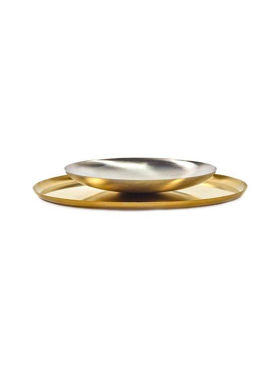 Serax - Table Accessories -kulho ⌀ 26 cm - STEEL | Stockmann - photo 4
