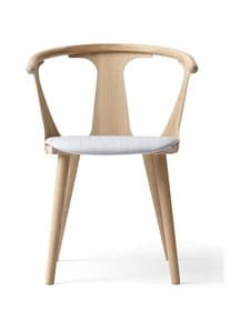 &tradition - In Between SK2 -tuoli - WHITE OILED OAK | Stockmann