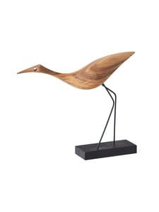 Warm Nordic - Beak Bird -koriste - LOW HERON | Stockmann