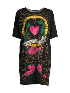 Boutique Moschino - Mekko - 3555 BLACK CBO | Stockmann