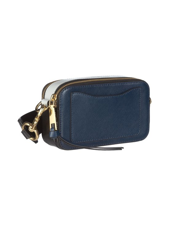 Marc Jacobs - Snapshot-nahkalaukku - NEW BLUE SEA MULTI | Stockmann - photo 2
