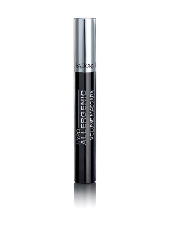 Isadora - Hypo-Allergenic Volume Mascara -ripsiväri - 10 BLACK   Stockmann - photo 1